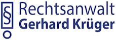 Rechtsanwalt Gerhard Krüger
